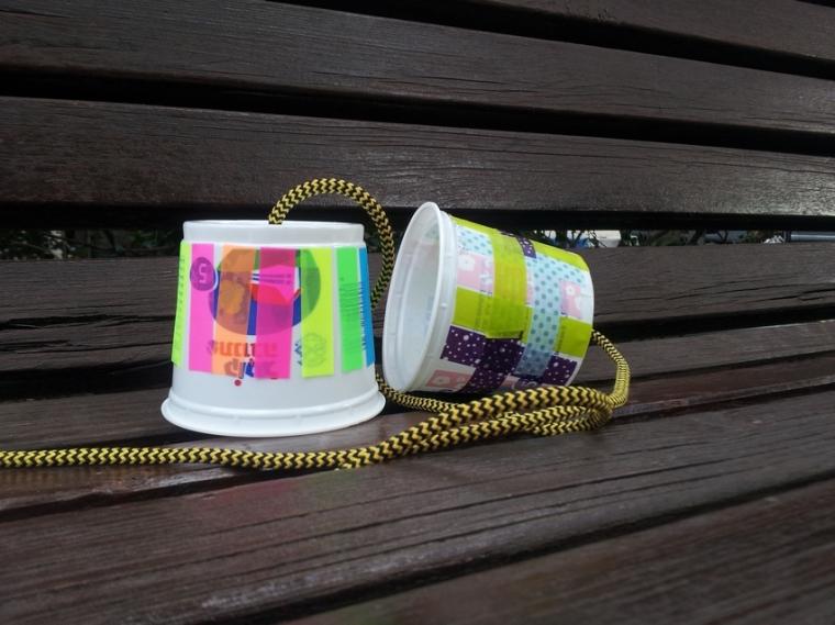טלפון קוטג' מקושט