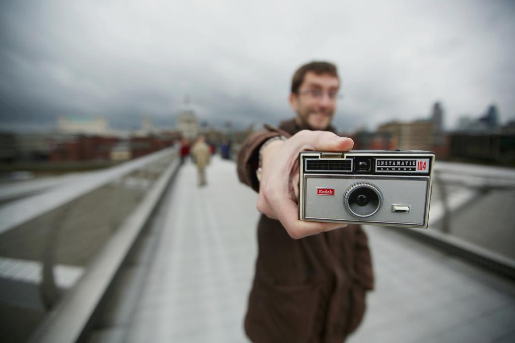 רוצים לפרסם תמונות באינטרנט? חפשו תמונות חופשיות לשימוש! מקור: PhotKing, Flickr