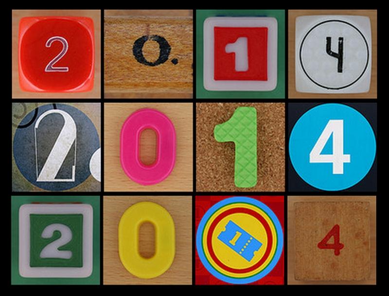 סיכומי שנת 2014 בבלוגים ואתריםעצמאיים