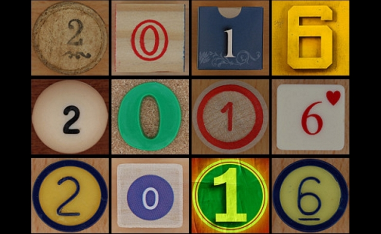 2016 Spell with Flickr