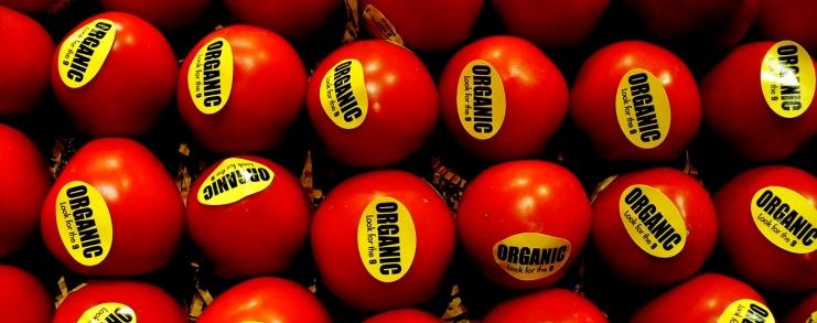 Organic, Dave Parker, Flickr.