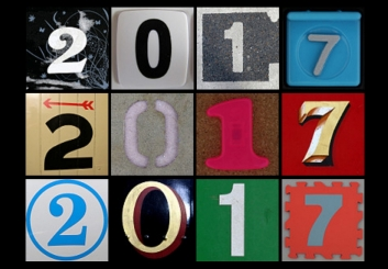 2017, spell with Flickr